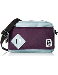 [チャムス] ショルダーバッグ Mini Square Shoulder・Sweat Nylon CH60-2121-K018-00