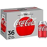 Coca-Cola Diet Can 36 x 375mL