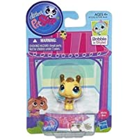 Littlest Pet Shop Bee Pet #3576 by Hasbro [並行輸入品]