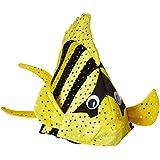 Beistle 60715 Plush Luau Fish Hats