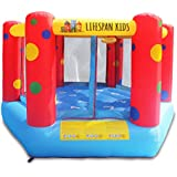 Lifespan Kids Inflatable AirZone 6 Bouncer