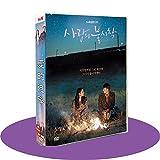 韓国ドラマ 愛の不時着~Crash Landing on You DVD 完整版 特典+OST 10枚組DVD 全16話を収録 日本語字幕 ヒョンビン/ソン・イェジン dvd