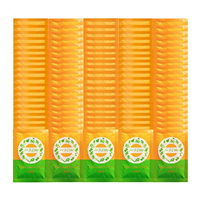 つまらない権限霧深い韓方座浴剤 100包 セット ファンジン (ダイエット用100包)