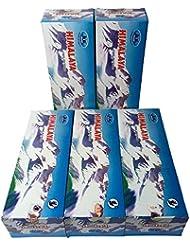 ヒマラヤ香スティック 5BOX(30箱)/BIC HIMARAYA/ インド香 / 送料無料 [並行輸入品]