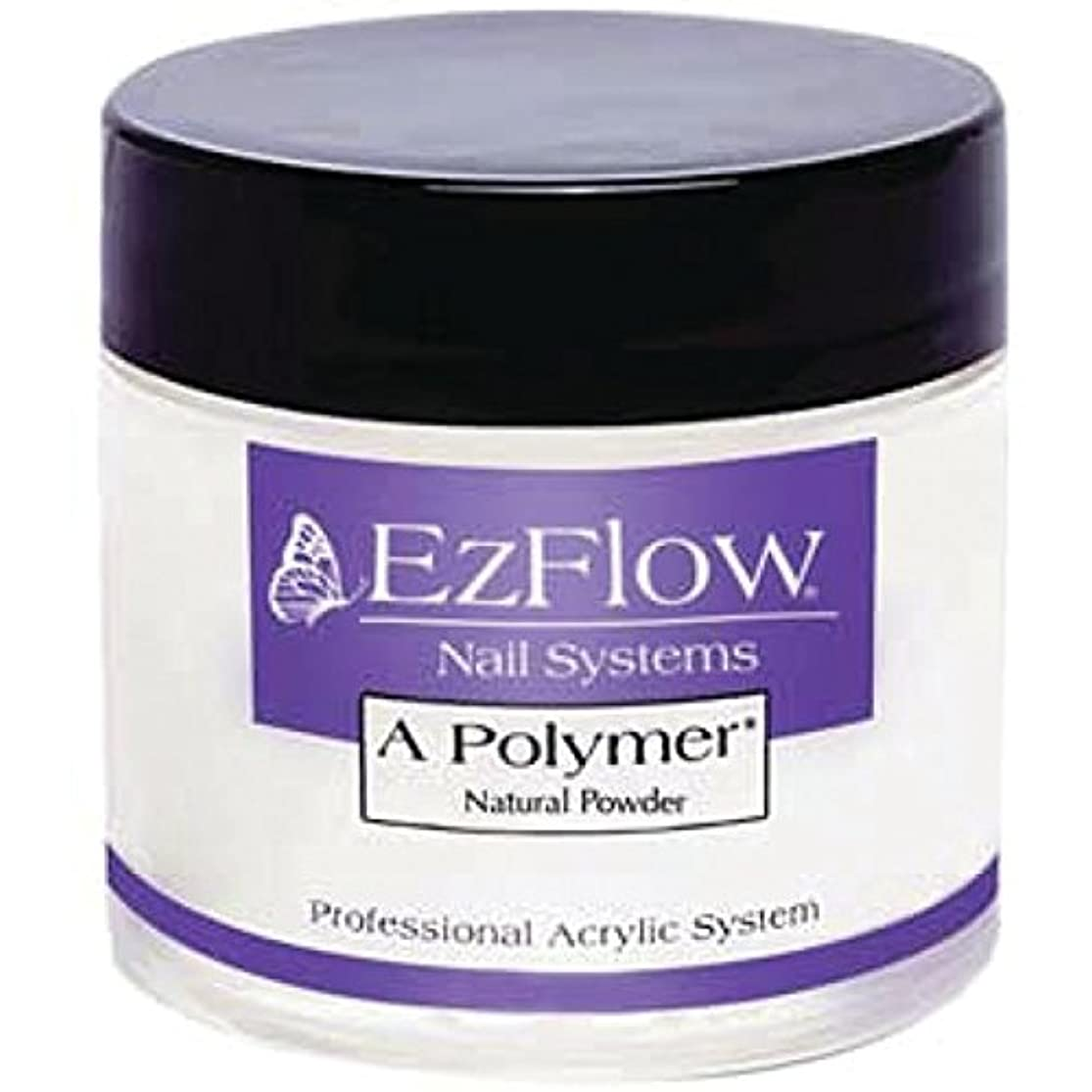 活気づくセールスマン植物の[EzFlow] Aポリマーナチュラルパウダー 8oz