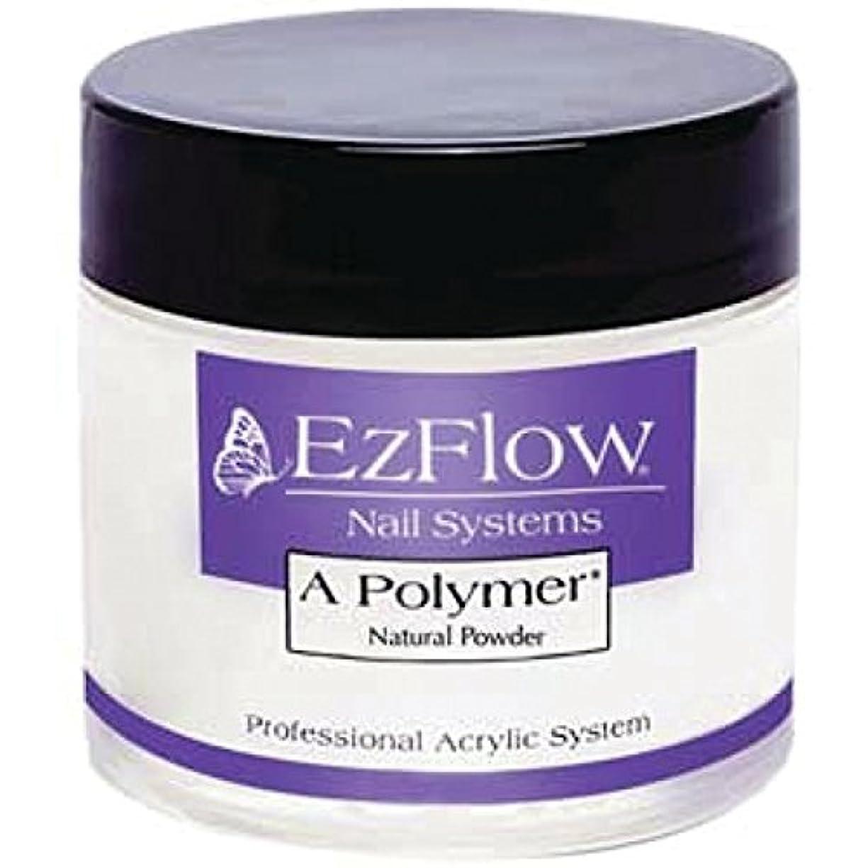簡単に倍増構築する[EzFlow] Aポリマーナチュラルパウダー 8oz