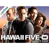 Hawaii Five-0 シーズン 4 (字幕版)