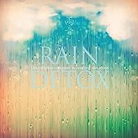 #屋久島の多様な雨音 #脳アルファ波 #集中力UP #安眠効果 ~ RAIN DETOX(レインデトックス)