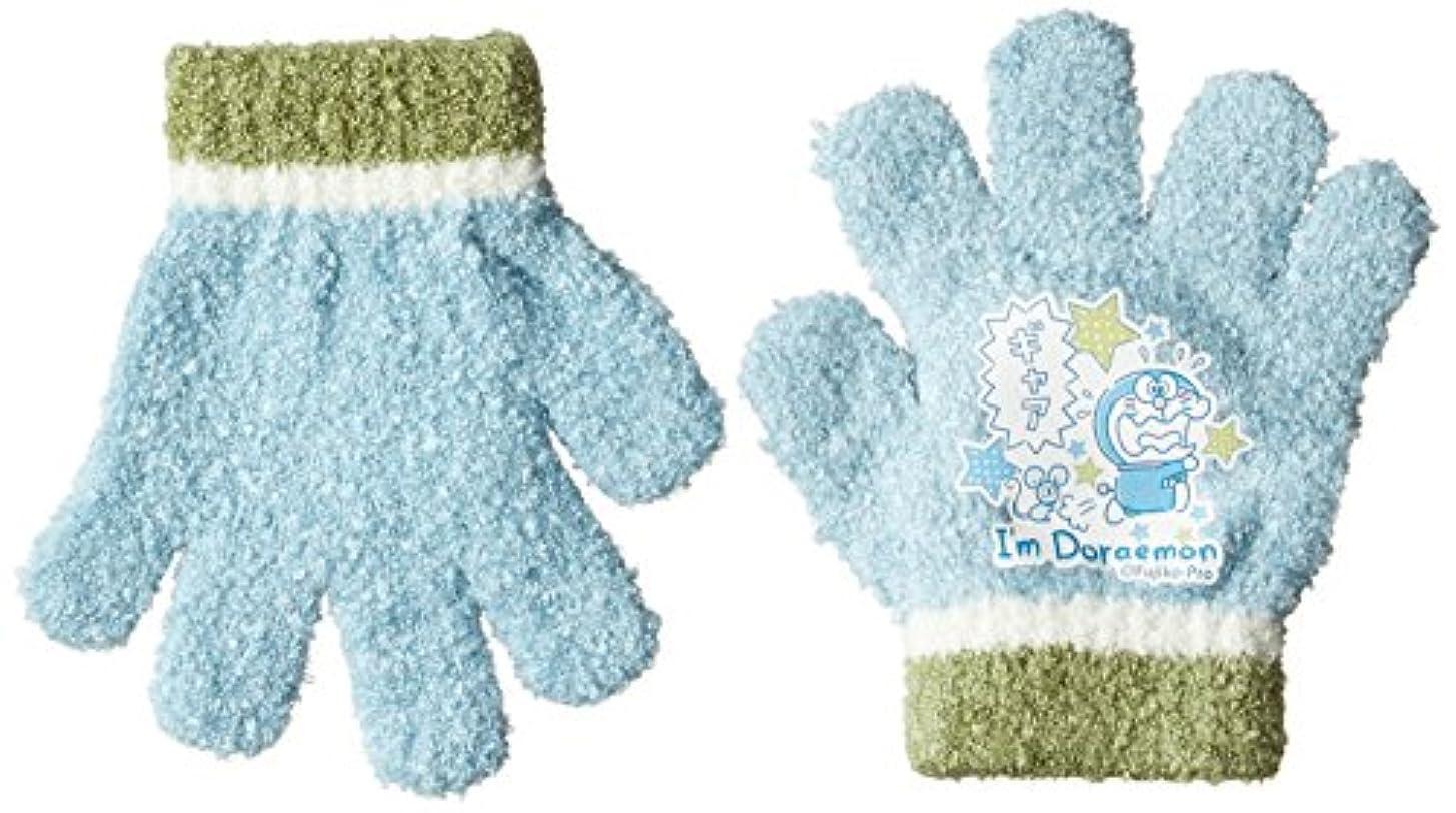 解凍する、雪解け、霜解け医薬品触手(トモクニ)TOMOKUNI I'm Doraemon トドラ手袋