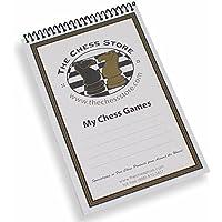 The Chess Store Chess Scorebook 5 Pack [並行輸入品]