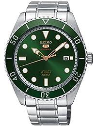 [セイコー] SEIKO 5 SPORTS 腕時計 AUTOMATIC スポーツ Green Dial SRPB93K1 メンズ [並行輸入品]