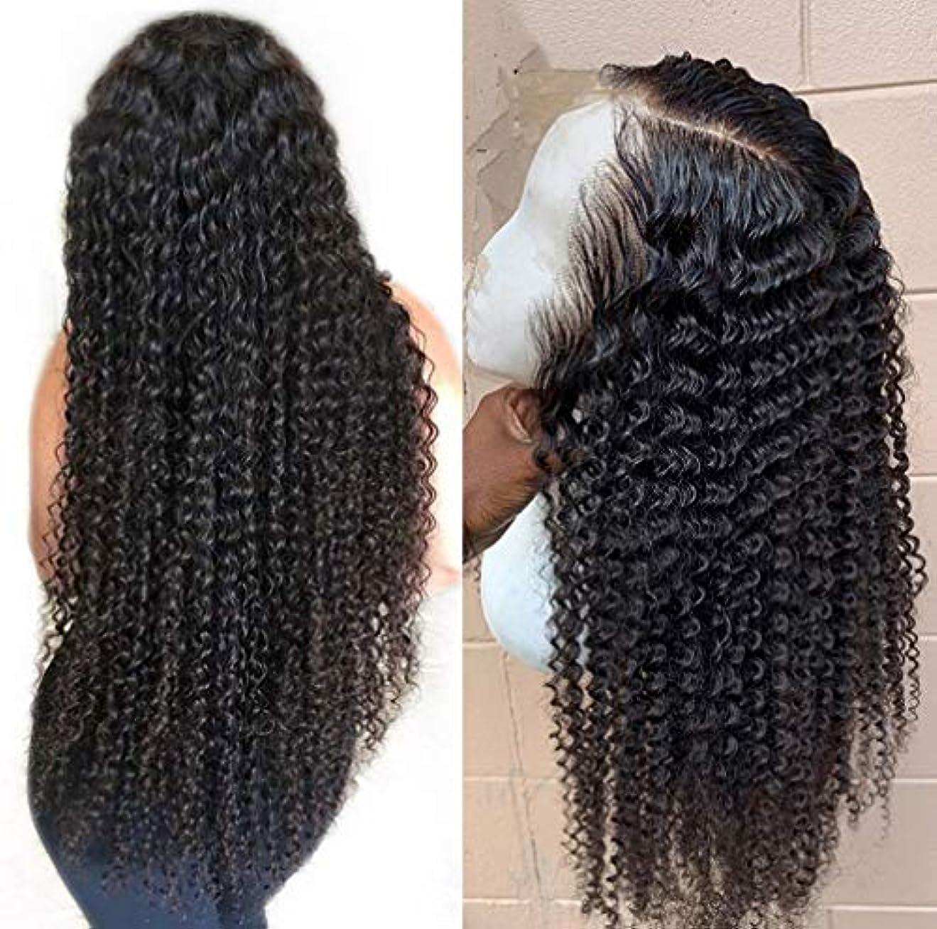 消去発症アシスタント女性13 * 6レースフロントかつらブラジル人間の髪水波ペルーバージン人間の髪調節可能なかつらベビーヘア