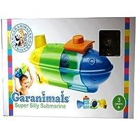 Garanimals Super Silly Submarine make bathe time much more fun by Garanimals [並行輸入品]