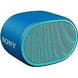 ソニー SONY ワイヤレスポータブルスピーカー SRS-XB01 L : 防水 Bluetooth スマホなしで操作可能 ストラップ付属 2018年モデル ブルー