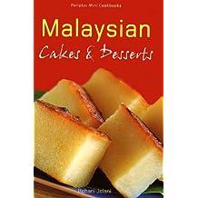 Mini Malysian Cakes and Desserts (Periplus Mini Cookbook Series)