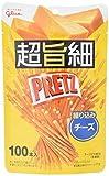 江崎グリコ 超旨細プリッツ(チーズ) 53g×10個