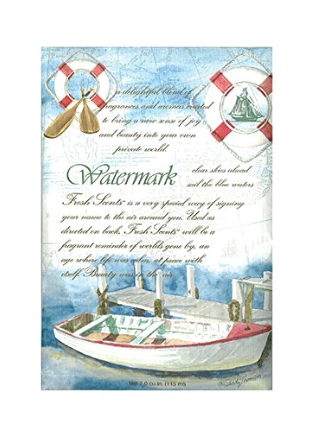 タービン再び再現するウィローブルック(WILLOWBROOK) フレッシュセンツL ウォーターマーク