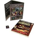 AtmosFX Jack-O'-Lantern Jamboree Digital Decorations SD Card for Halloween Holiday Projection Decorating [並行輸入品]