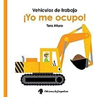 Yo me ocupo!/ I'll take care of it!