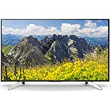Sony X7500F KD55X7500F 55 inches, 50 Hertz, Netflix Android TV, 4K