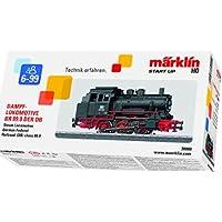 Märklin start up Steam Locomotive Class BR 89.0 DB Era III [並行輸入品]