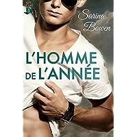 L'homme de l'année (Série Ivy Years t. 3) (French Edition)