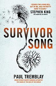 Survivor Song (English Edition)