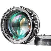 Nikon Ai-s NIKKOR 85mm F1.4