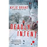 Deadly Intent: The Mindhunters Trilogy