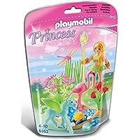 Playmobil 5352 Summer Fairy Princess by PLAYMOBIL BENELUX [並行輸入品]