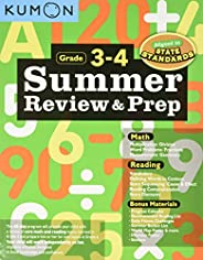 Summer Review & Prep: