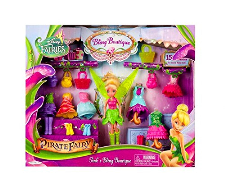 Disney Fairies 4.5