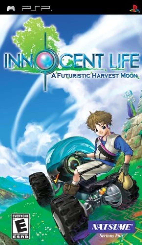 Innocent Life: A Future Harvest Moon - Sony PSP [並行輸入品]