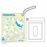 PVCパスケース チェンソーマン/ポチタ