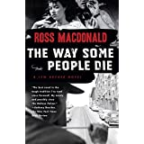 The Way Some People Die (Lew Archer Series Book 3) (English Edition)