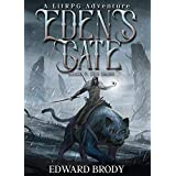 Eden's Gate: The Omen: A LitRPG Adventure (English Edition)