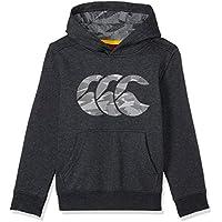 Canterbury CCC Camo Logo Hoody
