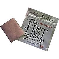 dmi guitar labs フレット磨き専用クロス Fret Butter フレットバター 【国内正規輸入品】