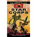 Star Corps: 1