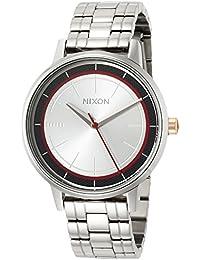 [ニクソン]NIXON 腕時計 NIXON STARWARS KENSINGTON SW: PHASMA SILVER NA099SW2445-00 【正規輸入品】