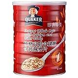 Quaker Instant Oatmeal with Calcium & Fibre Can,