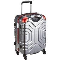 [シフレ] スーツケース グリップマスター 28L 3.2kg ダブルキャスター コーナーパッド 機内持込可 保証付 28L 50cm 3.2kg B5225T-44