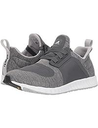 [adidas(アディダス)] レディースランニングシューズ?スニーカー?靴 Edge Lux Clima Grey Two/Grey Two/White 8 (25cm) B - Medium