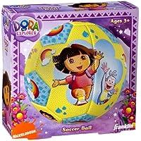 FranklinスポーツNickelodeon Dora the Explorerサイズ3 Air Techサッカーボール