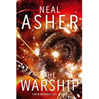 The Warship (Rise of the Jain Book 2) (English Edition)