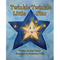 Twinkle, Twinkle Little Star (Xist Children's Books)