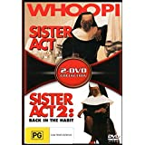 Sister Act / Sister Act 2 - 2 Discs
