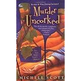 Murder Uncorked