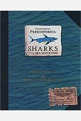 Encyclopedia Prehistorica Sharks and Other Sea Monsters: The Definitive Pop-Up by Matthew Reinhart Robert Sabuda(2006-05-01) ハードカバー