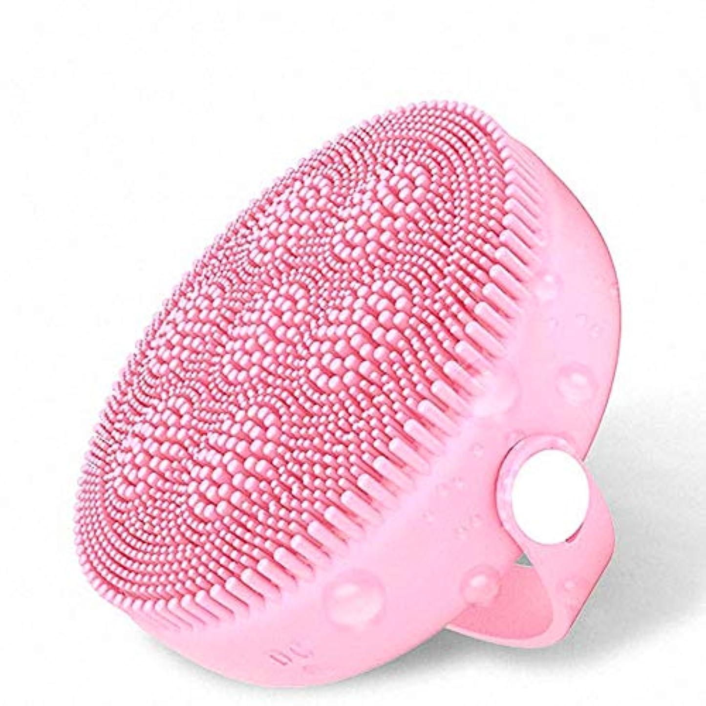 ホステル咳電化するフェイシャルクレンジングブラシ、ソニックフェイスブラシ6モード、防水フェイスクリーニング、スキンケアフェイスマッサージ